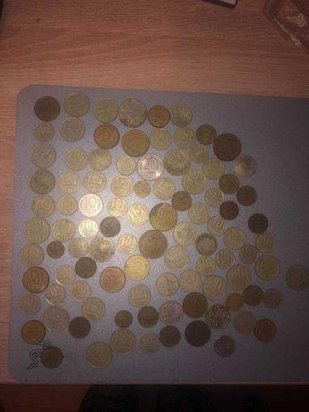 Продам колекционне монеты