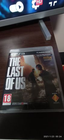 |PS3| The Last of US    PL Dubbing