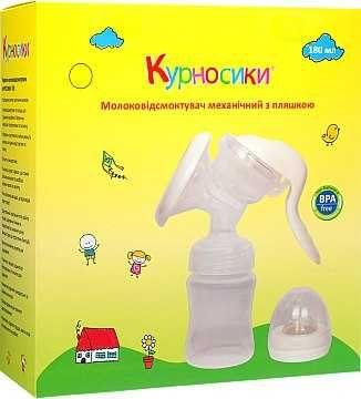 Молокоотсос Курносики