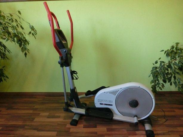 orbitrek Kettler CTR1 do 150 kg opór- indukcja GWARANCJA