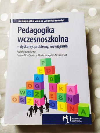 Pedagogika wczesnoszkolna- dyskursy, problemy, rozwiązania