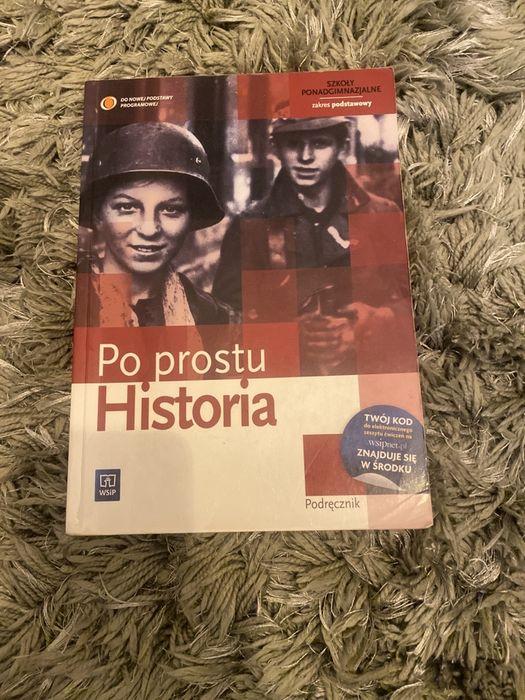 Po prostu historia- podrecznik do historii Konotop - image 1