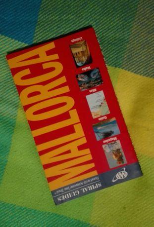 Przewodnik: Mallorca, Spiral Guides (Majorka)