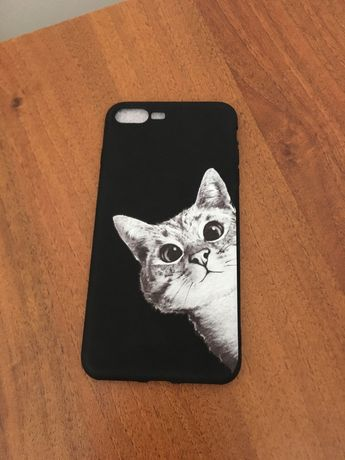 Чохол Iphone 7+ 8+