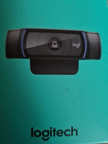 Kamera logitech c920 PRO