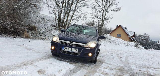 Opel Astra PILNIE Sprzedam