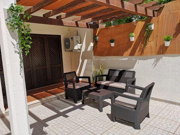 Férias Agosto! Ap. Condomínio com piscina em Vilamoura!