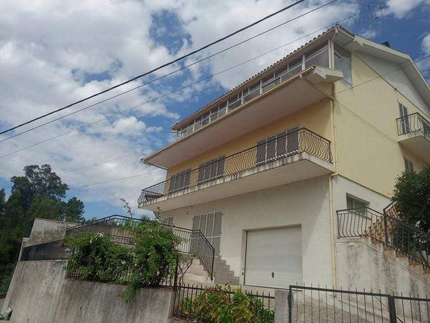 Apartamento T3 em Amarante