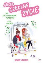 bb Moje szkolne życie Autor: Dieuaide Sophie W