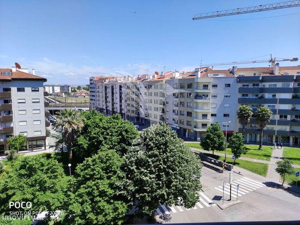 Apartamento T2 - Glória/Vera Cruz