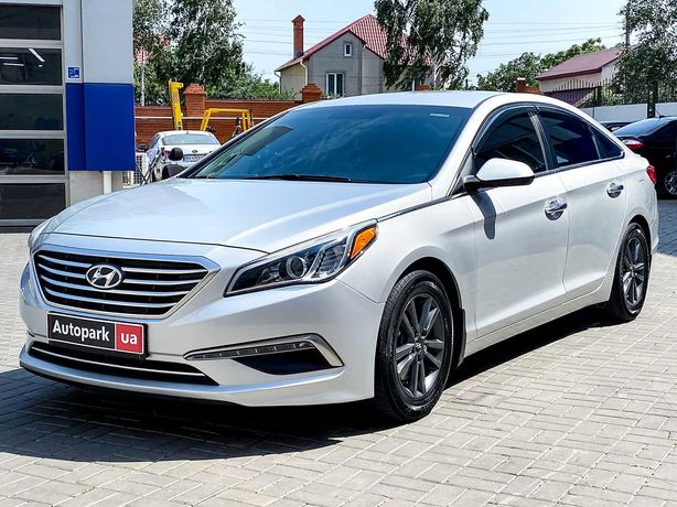 Продам Hyundai Sonata 2014г. #30732