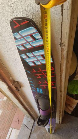 Skis aquáticos...