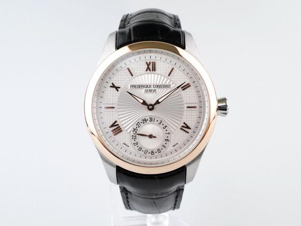 Мужские бу часы Frederique Constant Maxime Manufacture 42 мм