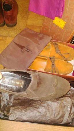 Мужская обувь Cesare Paciotti 42/43 в идеале,Личная полка продажа ETRO