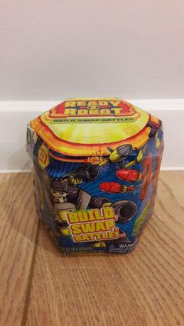 Nowa zabawka Ready 2 Robot seria 1