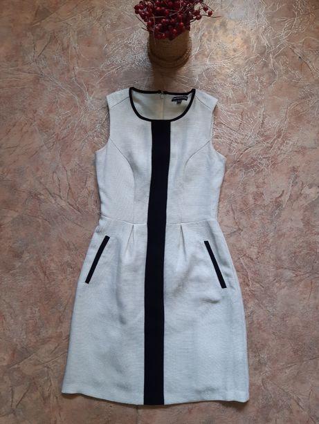 Распродажа! стильное, базовое платье warehouse