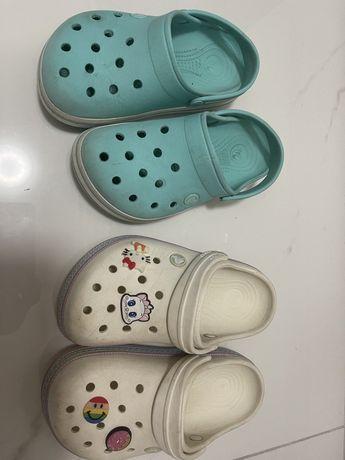 Crocs J2 J1