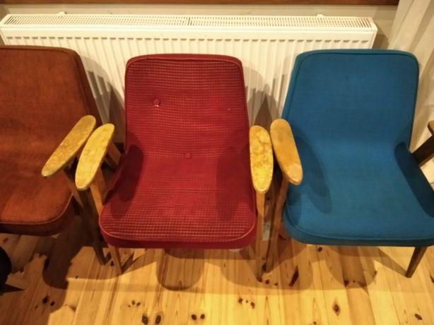 Fotel 366 chierkowski