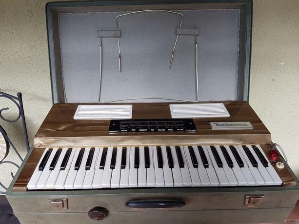 Organy Harmona