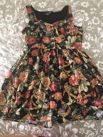 Платье, сарафан 36 размер, s
