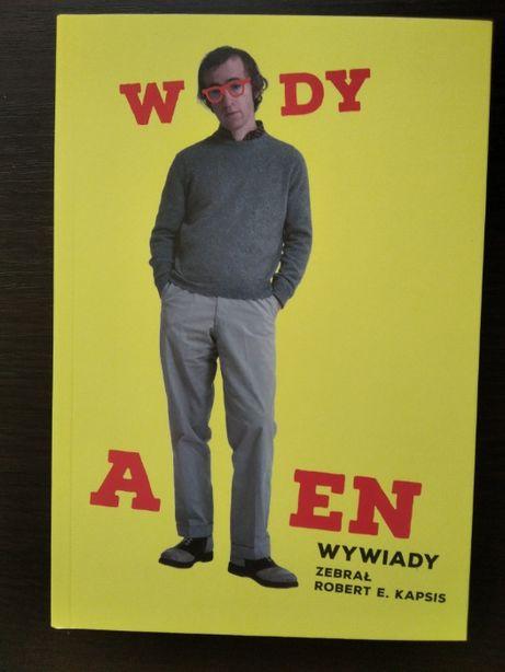 Woody Allen wywiady Robert Kapsis