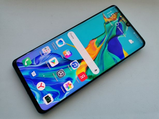 Топовый cмартфон Huawei P30 Pro Мобильный телефон Хуавей