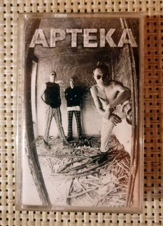 Apteka - Spirala - Koch International Poland – 33908-4. kaseta.