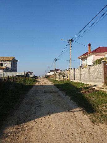 Участок , Червоный хутор /р-н Любашёвская ,5 соток