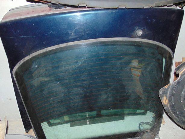 Капот Рено Шафран 2,0 бензин 1996р.