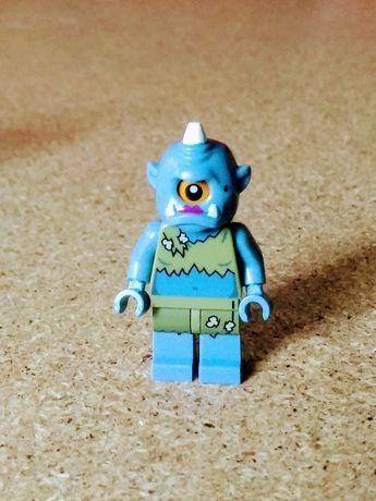 Figurka LEGO cyklop
