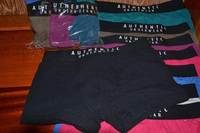 Мужское нижнее белье боксёры Authentic Underwear