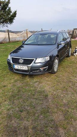 Sprzedam Volkswagen Passat b6
