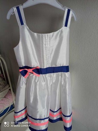 Sukienka Cool club r.116 bolerko gratis