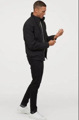 Kurtka męska ze stójką H&M roz.M/wysyłka/LOMBARD Raków