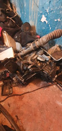 КПП, Hyundai для Accent,Lantra,S Coupe,Pony мотор (G4EK)