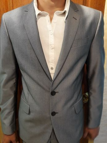 Костюм Arber,мужской костюм,костюм двойка,брюки мужские,пиджак мужской