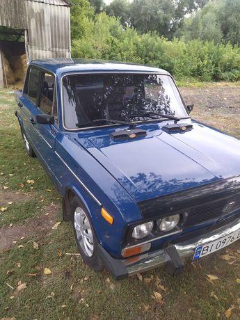 Авто жигули Ваз 2106