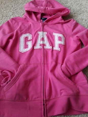Bluza GAP różowa