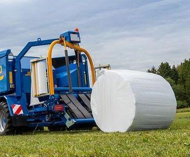 Bele sianokiszonka 2020, 700 kg/szt 135 cm