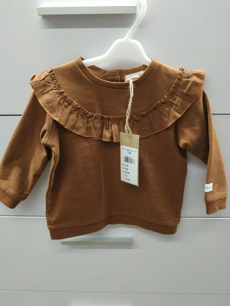 Nowa bluza Newbie 74