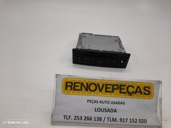 Auto Radio Renault Clio Grandtour (Kr0/1_)