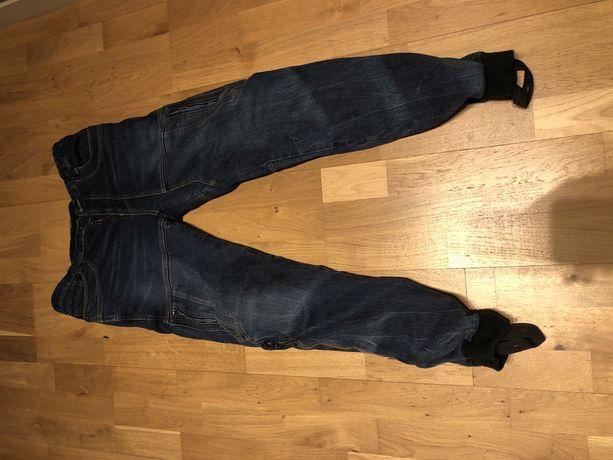 Spodnie motocyklowe 4Biker