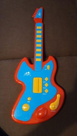 Gitara zabawkowa