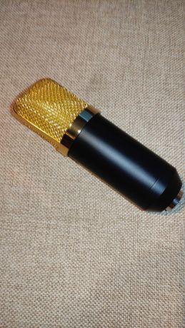 Микрофон BM-800 конденсаторный