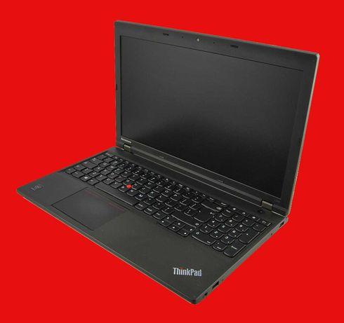 Laptop Lenovo L540 12 Łódź, Gwarancja 12 M, RATY, Komputer Notebook