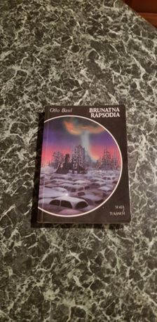 Brunatna rapsodia - Otto Basil