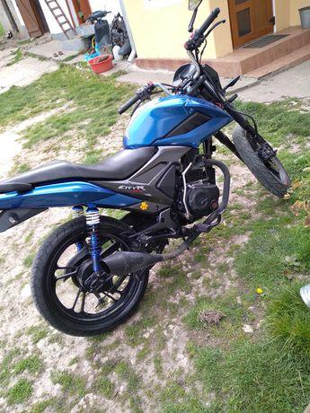 Мотоцикл   ліфан