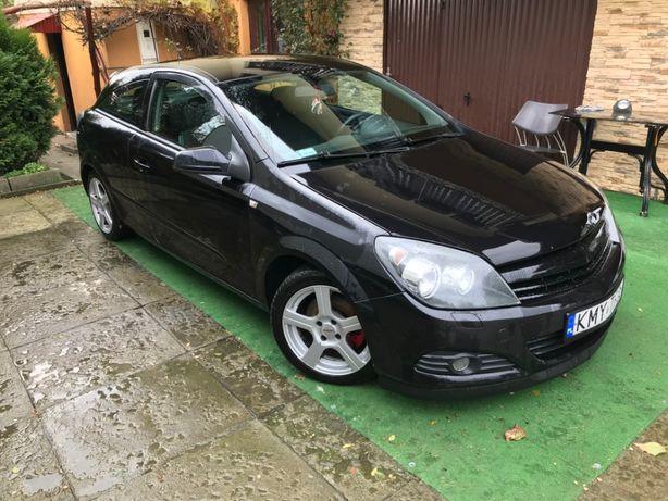 Opel Astra H GTC 1.6