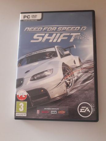 Need for speed shift pc