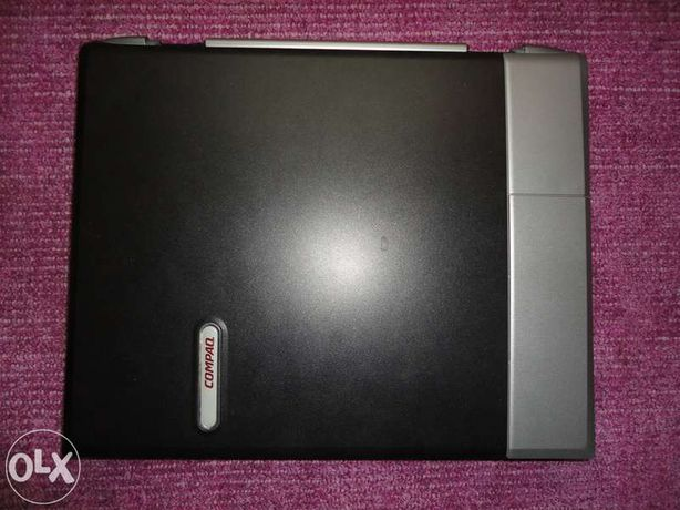 Compaq Evo Notebook N1020v